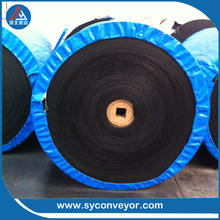 EP 300 3 PLY Conveyor Belt for Stone Crusher Machine