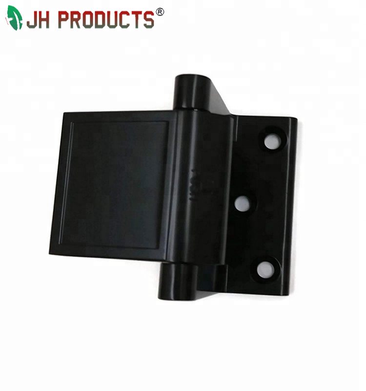 Zinc Die Cast Privacy Door Safety Latch Types with Oil Rubbed Bronze Finish