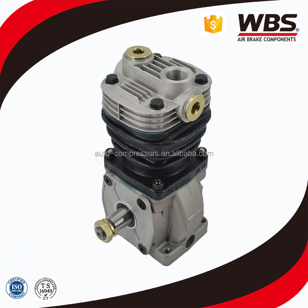 01173868 OEM IVECO AIR BRAKE COMPRESSOR MADE IN CHINA
