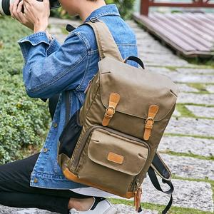 Fashionable New Style Backpack for Single Lens Digital Camera SLR Digital Camera Backpack Bag