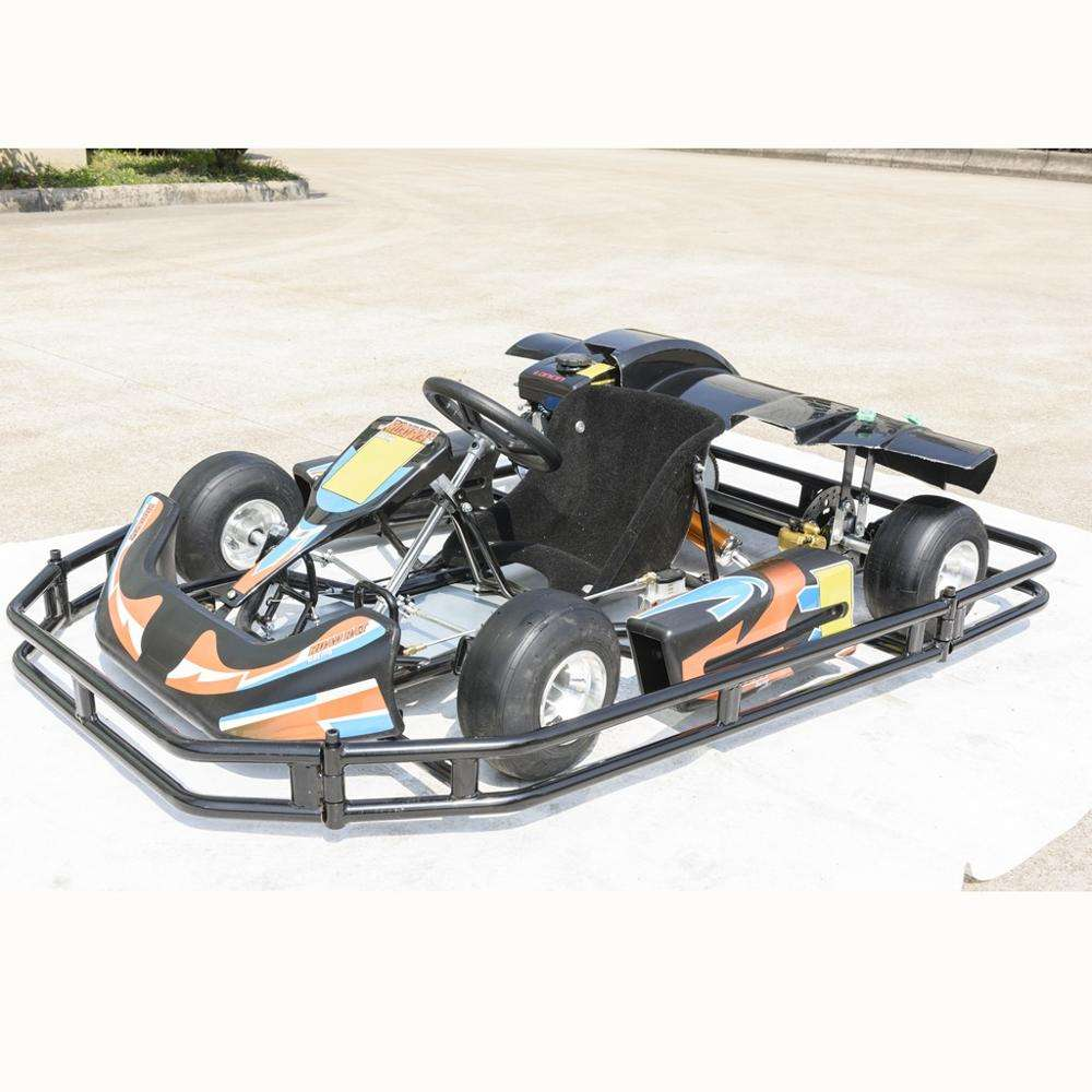 Hot Sale 500cc balap go kart