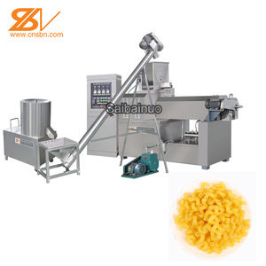 wholesale factory pasta making machine 200kg/hr