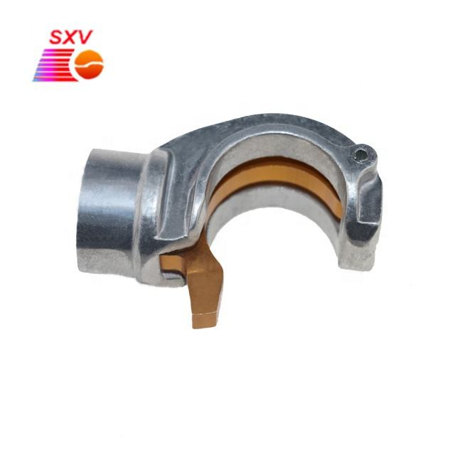 Good quality factory price aluminium scaffolding tower system Alu scaffolding clamp