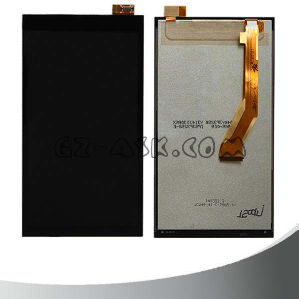 orijinal yeni lcd digitizer montaj htc desire 816 816w 816