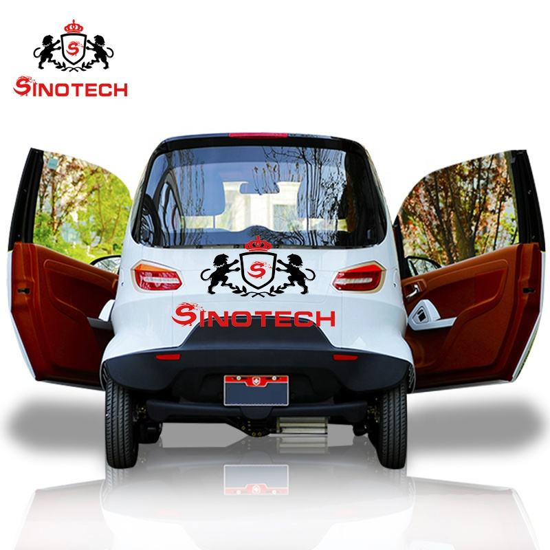Сегодня SINOTECH electronical мини автомобиль