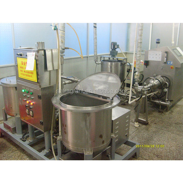 YY-401 Stainless Steel Fully Automatic Waffle Production Line Waffle Maker with Factory Price