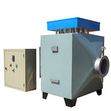 Practical industrial electric heat treatment furnace
