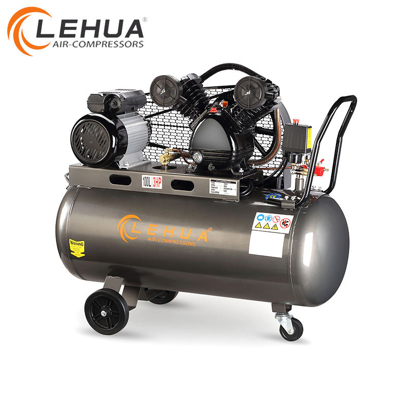 High quality 110v kompressor/200l/min 10hp piston air compressor