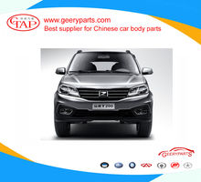 zotye hunter auto spare parts
