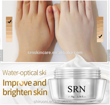 Skin face whitening cream ,White immediately