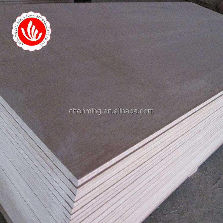 keruing plywood for container flooring