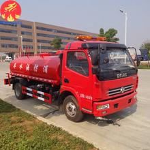 Promotion!!Dongfeng fire fighting water tanker truck 8000liters