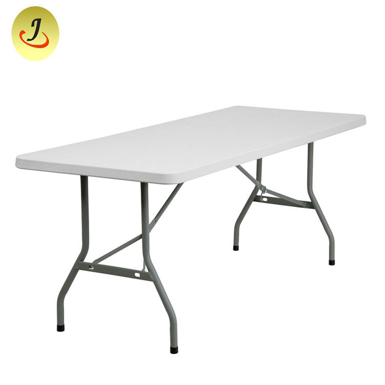 Outdoor Rectangle Folding Table On Sale JC-01