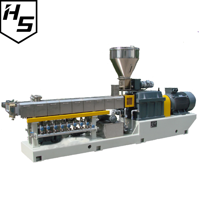 Pet-fles recycling machine