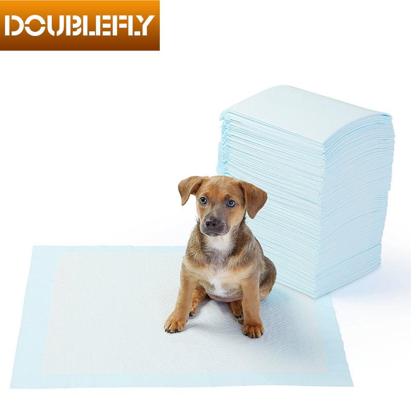 Venta caliente PET <span class=keywords><strong>Training</strong></span> pad y almohadillas cachorro para perros 150-paquete
