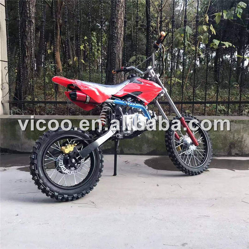 2018 (high) 저 (quality chinese 싼 price CE pit bike dirt 자전거 <span class=keywords><strong>125cc</strong></span>