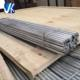 8mm galvanised steel round metal rod