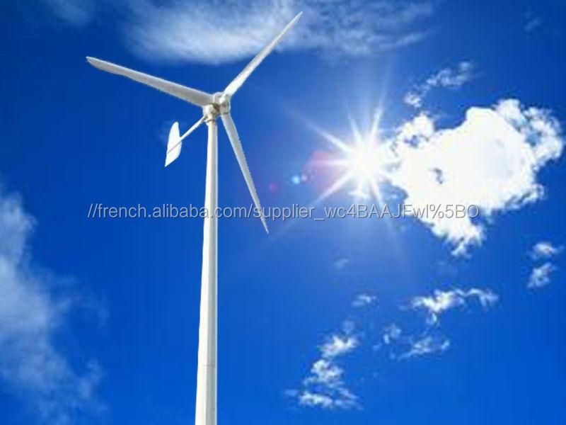 fabrication produire démarrage Faible vitesse du vent faible <span class=keywords><strong>RPM</strong></span> 10KW Vent TURBINEScomes avec bon vent générateur 10kw prix