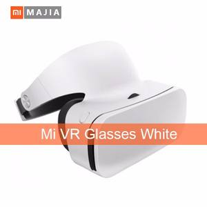 mi VR Headset Mi VR 2 with 9-Axis BT Controller Virtual Reality Goggles 3D Glasses