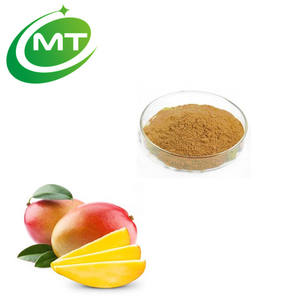 Wilde Afrikaanse Mango Extract Poeder/Seed Extract Poeder