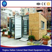 2016 pop hot sale new products tiny wooden house low cost prefabricated house