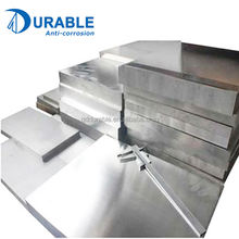 Magnesium alloy plate and sheet AZ31, AZ61,AZ91 for etching engrving, aerospace, aircraft,etc.
