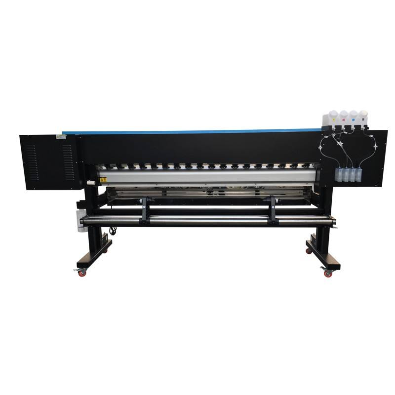 supplier printing shop machines color inkjet printer banner printing machine transfer printing s2000