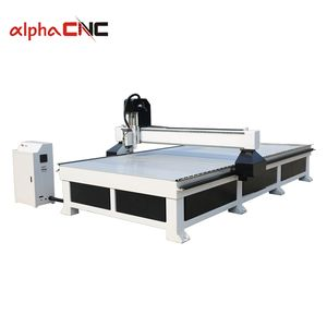 CNC Router 2030 2040 Italy Spindle Japan Yaskawa Servo Motor DSP Controller Woodworking CNC Router Machine