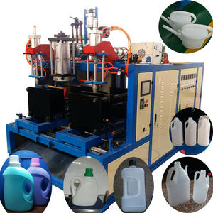 Blow moulding machine/Extrusion Bottle Blow Molding Machine