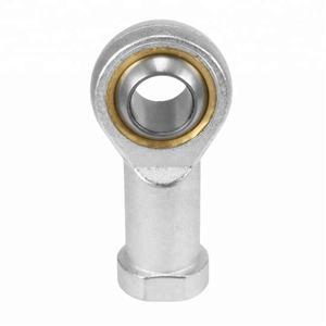 Left Hand Thread M6X1.00 Rose Joint Nylon Liner 6mm Female Rod End Bearing