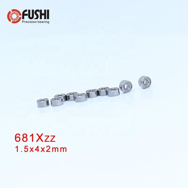 6001ZZ Bearing 12x28x8 Shielded 6001 ZZ 2Z 6001Z 12mm Axle//Bore//Diameter//ID mm