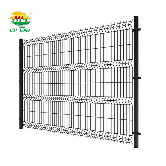 american made 2x2 galvanized welded wire mesh farm fence