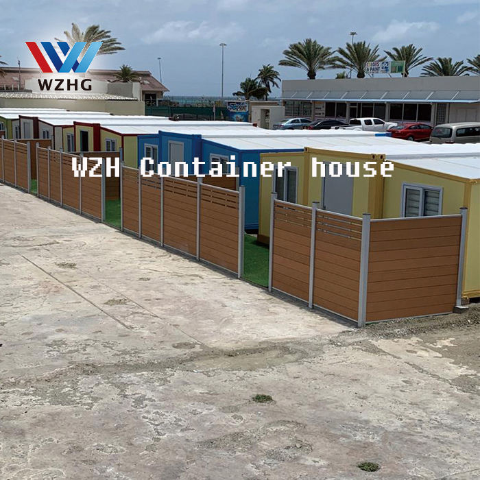 China Prefab Modular Homes House /porta Cabin / Casa Australia 20ft And 40 Ft Foldable Expandable Container House For Sale