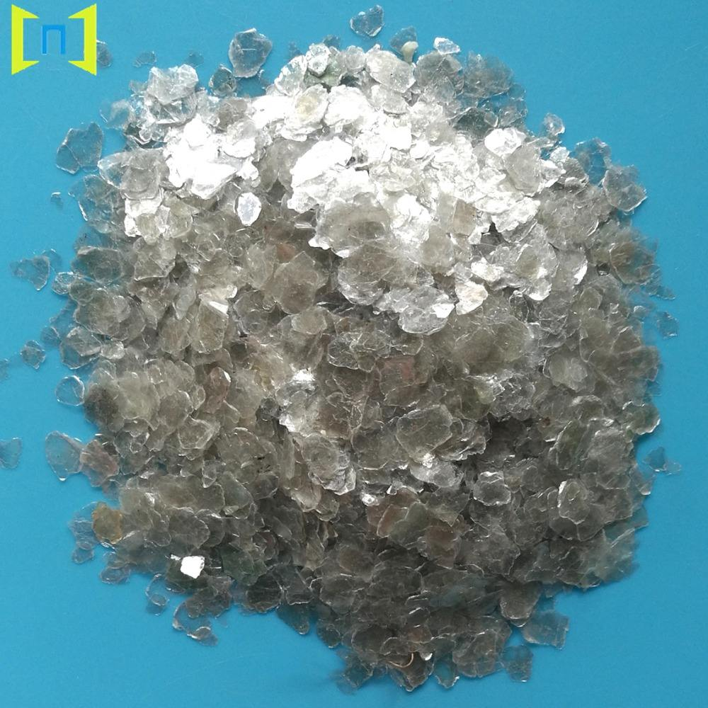 muscovite mica flakes with low price