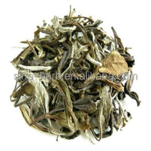 Supernova Sale Chinese Best Fermented Organic White Peony Tea Sweet Taste White Peony Pekoe Tea Pai Mu Dan Bai Mu Dan White Tea