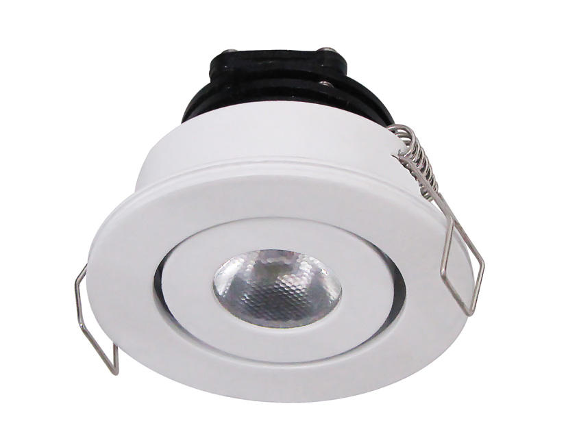 Mini LED Recessed Downlights 2