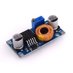 5A XL4005 DC-DC Module Converter Adjustable Step Down Power Supply Converter Module