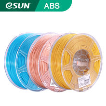 eSUN ABS Filament for 1.75mm/3mm 3D printer