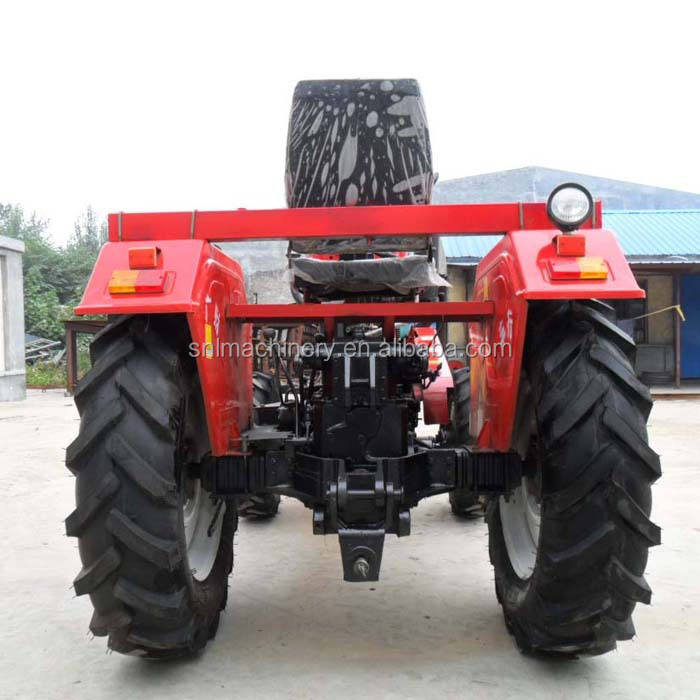 2017 New Farm Machine Mini Tractor Romania