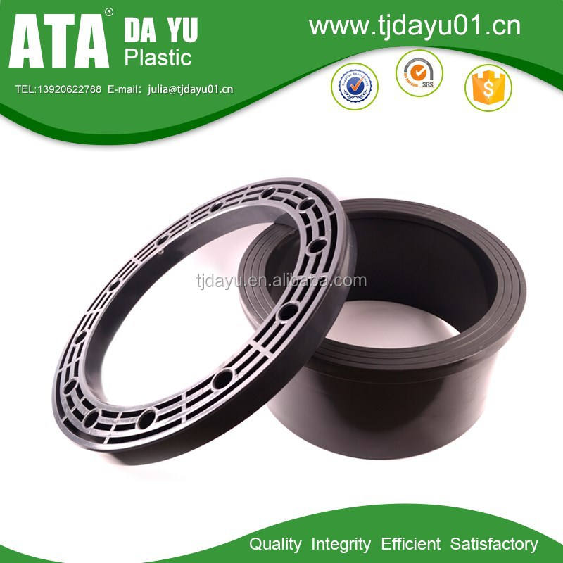 pvc pipe Van Stone flange,pvc flange for pipe fitting,agriculture and construction