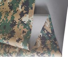 Polyester Printed Custom Fabric Printing Camouflage Material Military Fabric