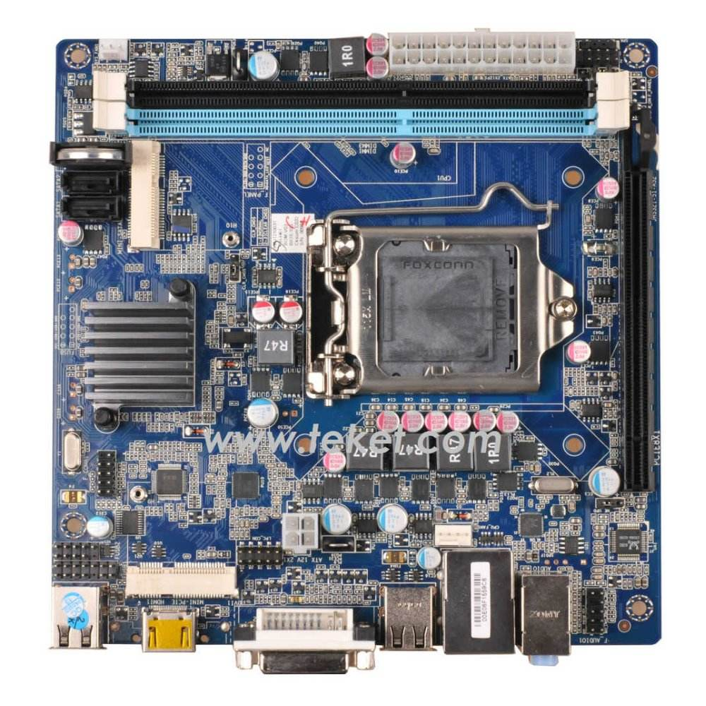 <span class=keywords><strong>Chipset</strong></span> Intel H61 LGA1155 presa MINI-ITX Motherboard H61TH, supporto cpu <span class=keywords><strong>Core</strong></span> i3/i5/<span class=keywords><strong>i7</strong></span>, HDI, per il montaggio TUTTO IN UN PC, HTPC