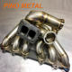 Manufacturers Stainless Steel Exhaust Manifold
