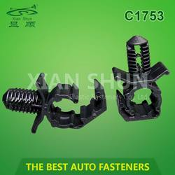 Plastic Clips For Cars / Hose Clips / Aftermarket Car Parts
