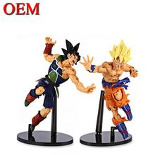 Customized Size Dragon Ball Action Figure Doll