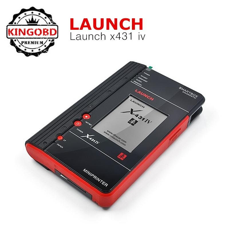 Genuine LAUNCH X431 GX3//Master Super Scan Main Cable Test Car Diagnostic Tool