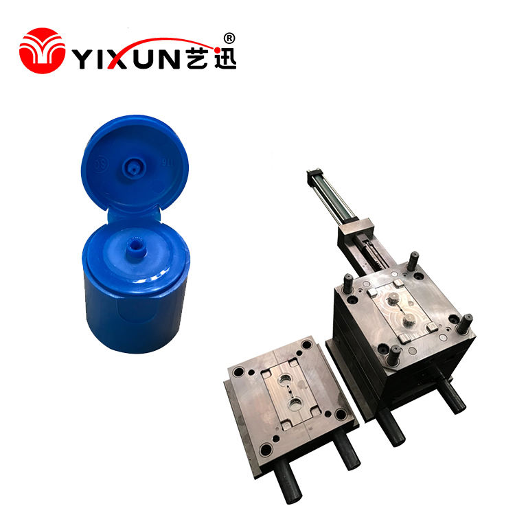 diy Bottle Cap injection molding Steel Plastic Mould Making Manufacturer