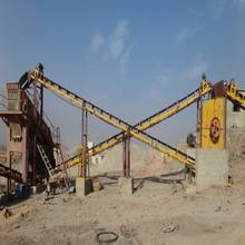 Professional rubber conveyor belt manufacturers for stone crusher