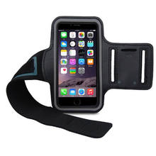 For Iphone 6 Armband Case, Jogging Running Sport Armband For Iphone 6 Case