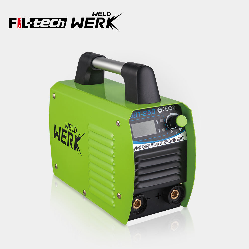 Cheap compact portable aparat de sudura iron stainless steel igbt dc mma-160 smaw welder inverter arc welding machine mma-250